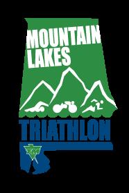 Mountain Lakes Triathlon 2020