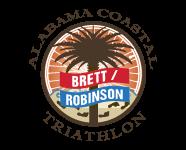 Brett Robinson Alabama Coastal Triathlon 2020